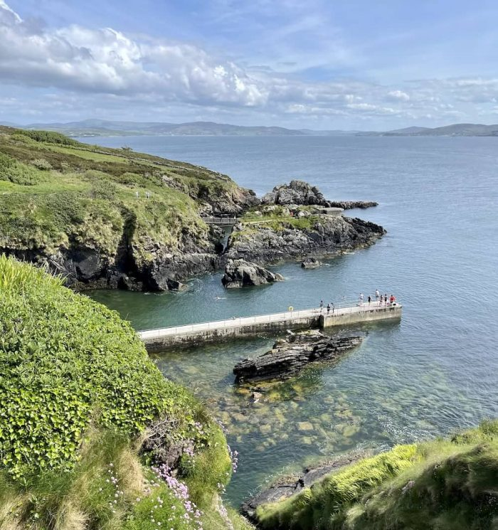 Fort Dunree is one of the top things to do in Inishowen Peninsula