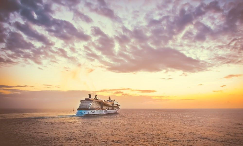 Search The Travel Expert for the best travel deals, including cruise deals.