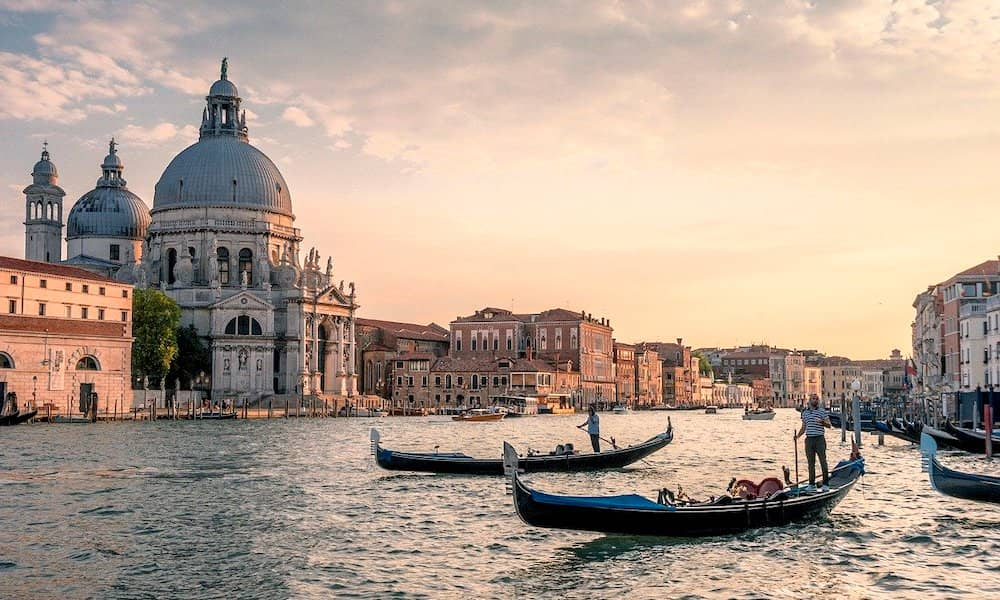 City guide to Venice, best things to do, and where to stay