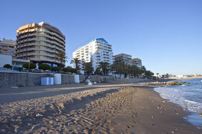 short break in Marbella