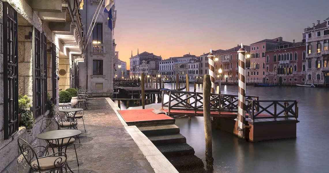Boutique 4-star hotel in Venice - Sina Palazzo Sant'Angelo