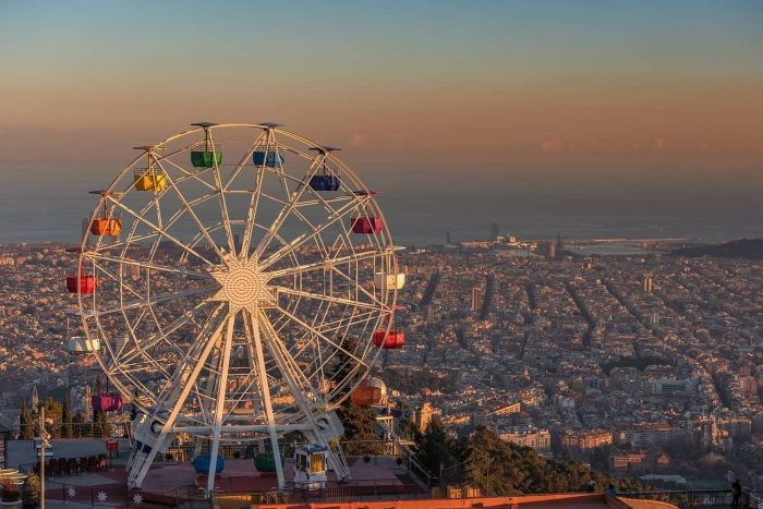 best things to do in Barcelona with kids