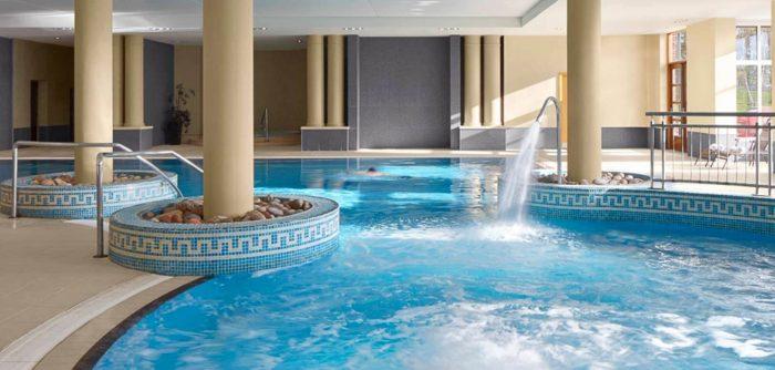 radisson hotel sligo spa hotel in Ireland