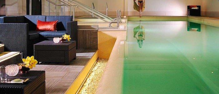 spa at Westport Coast Hotel