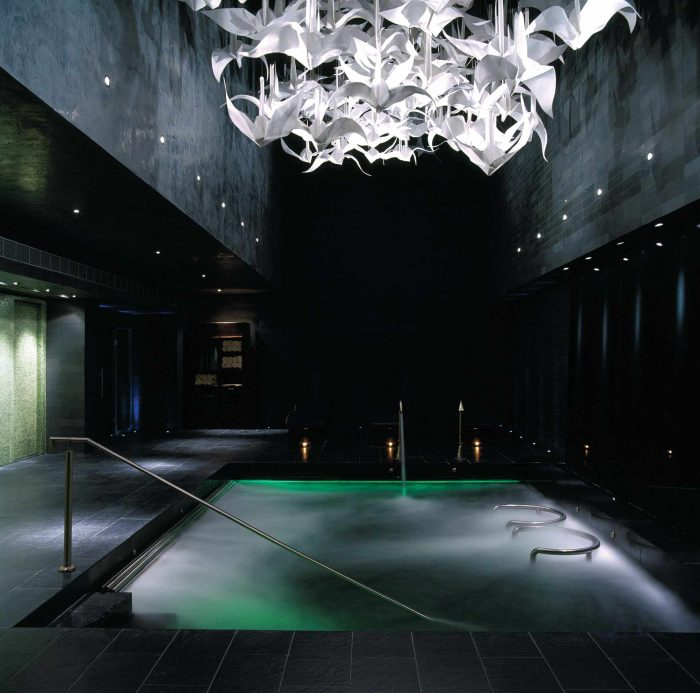 spa at the g Hotel, Galway